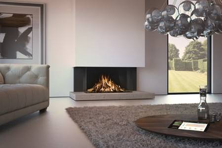 Gas of hout? Dru Maestro 105-3 Eco Wave (Gas)